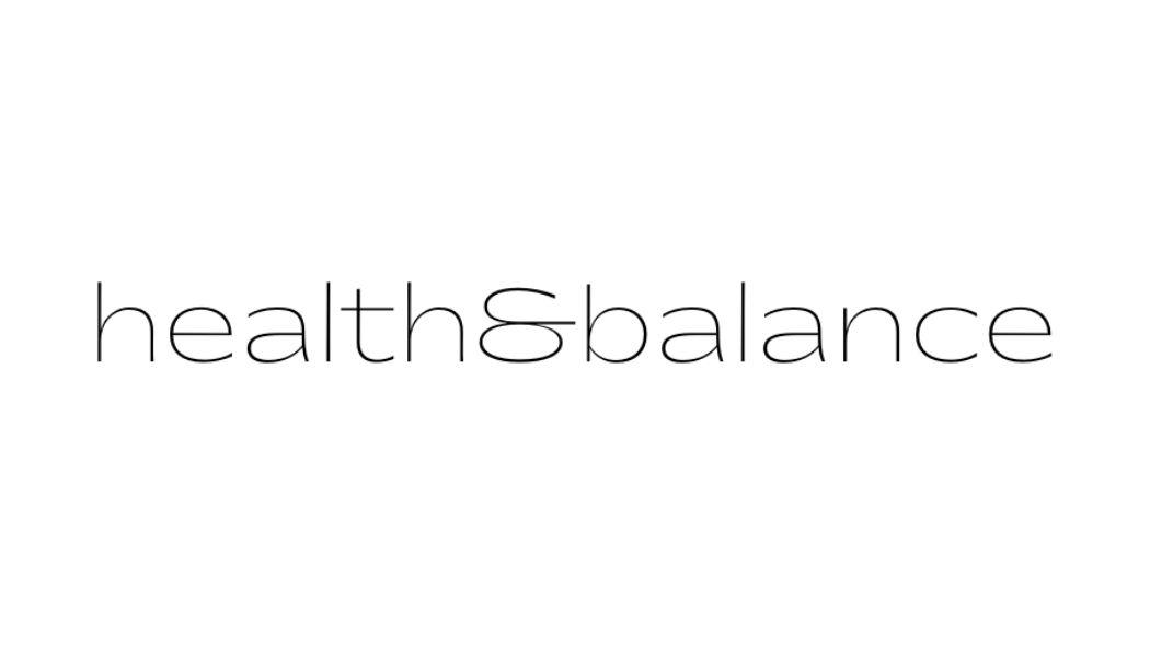 Referenz-health&balance-Logo